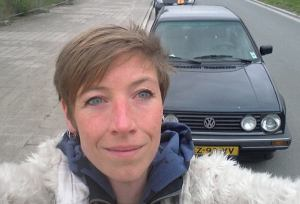 Marieke Hollander